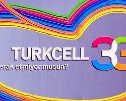 Türkiye'nin 3G Hız Şampiyonu Turkcell