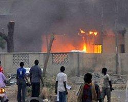 Nijerya'da Pazar Yerine Saldırı: 34 Ölü
