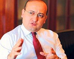 Akdoğan: 'Tutuklu Vekiller İçin Anlaşma Sağlandı Diyemeyiz'