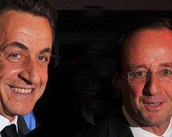 Dışişleri'nden Sarkozy Açıklaması