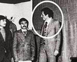 Yıl 1977 ve Erdoğan Tiyatro Sahnesinde