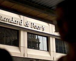 Standard & Poor's, Türkiye'nin Görünümünü Düşürdü