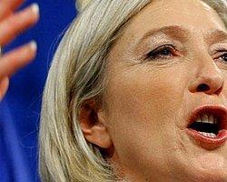Le Pen'den Seçmenlerine 'Beyaz Oy' Çağrısı