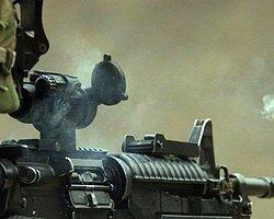 Askeri Birliğe Taciz Ateşi!