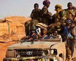 Sudan Sınırda Olağanüstü Hâl İlan Etti