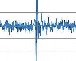 Lice'de Korkutan Deprem