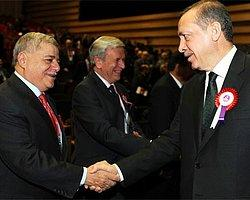 Ürdün Başbakanı Ankara'da İstifa Etti!