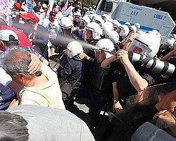 TÜSİAD'ın Mesajında 'Kanlı 1 Mayıs' Vurgusu