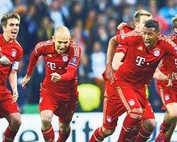 Son Bilet Bayern'in