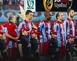 Trabzonspor Ligden Çekilsin