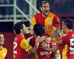 Trabzonspor - Galatasaray Derbisi