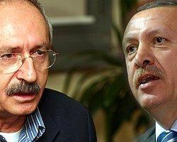 Erdoğan Partisinin Grup Toplantısında CHP'ye Çıkıştı