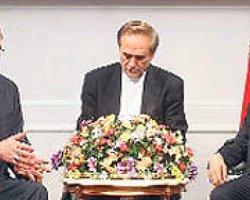 Bağdat Türkiye Büyükelçisini Bakanlığa Çağırdı
