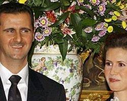 Esad Ailesi İsviçre'de Kara Listeye Alındı