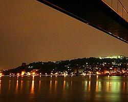 Bomba Şüphesi Boğaz Köprüsü Yolunu Kapattı