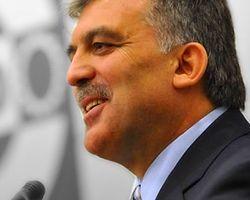 Gül: Tutuklu Vekiller Meclis'te Olmalı