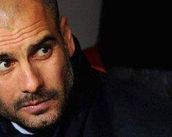 Guardiola'dan Yeni Sözleşme Sinyali