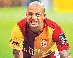 Fenerbahçeliler Melo-Riera Kavgasına El Attı