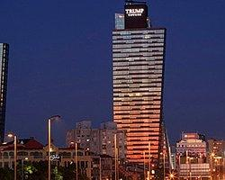 Trump Towers Mall Açıldı