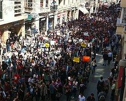 Topbaş: 'Bu Müdahale Değil, Demokrasi'