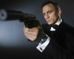 James Bond Kapalıçarşı'yı Karıştırdı