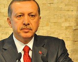 Başbakan Erdoğan Mal Varlığını Açıkladı