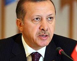 """Erdoğan: """"Tutuklu Vekiller Onların Sorunu..."""""""