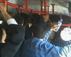 Otobüste Tacize 8 Yıl Hapis