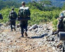 Sınırdaki 6 Köye Operasyon