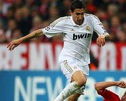 Real Madrid Arena'dan Çıkamadı: 2-1