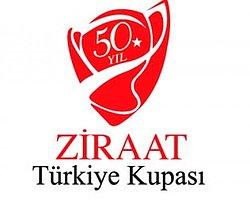 Ziraat Türkiye Kupa Programı Belli Oldu