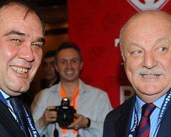 Trabzonspor'dan Demirören'e İhtarname!