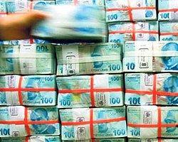 Bütçe Mart'ta 5,5 Milyar TL Açık Verdi