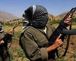 İskenderun'da Askeri Birliğe PKK Saldırısı
