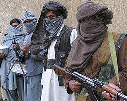 Taliban Pakistan'da Cezaevi Bastı