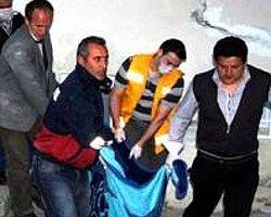 Kastamonu'da Çifte İnfaz