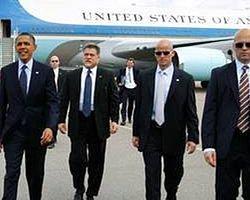 Obama'nın Korumaları 'Fuhuş' Kurbanı