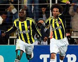 Fenerbahçe'de Stoch Şoku
