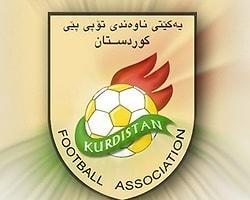 FIFA 'Kürdistan Milli Takımı'nı Tanıdı Mı?