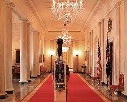 Ulaşılabilir Beyaz Saray!