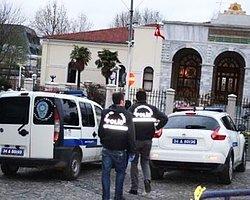 İstanbul Valiliği Önünde Bomba Bulundu