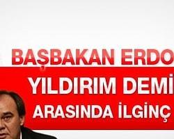 Başbakan Erdoğan ile Demirören Arasındaki İlginç Dialog