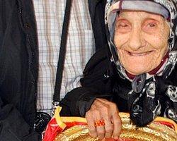 Fatma Nineyi Kaybettik