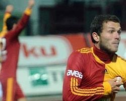"""Galatasaray'da """"Kiralık"""" Şanssızlığı"""