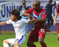 Orduspor 0-0 Trabzonspor