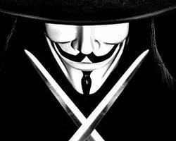 Anonymous, İngiltere İçişleri Bakanlığı'nı Hackledi
