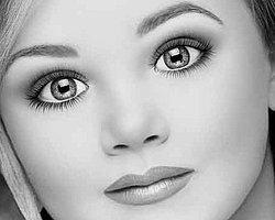 2005 Doğumlu 'Canlı Barbie'
