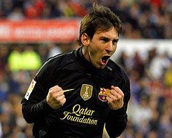 Yine Messi Yine Messi