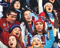 Trabzon Rekor Kırdı