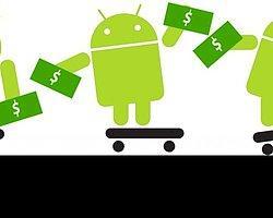 Ücretli Android Uygulamalar Türkiye'de de Satışta